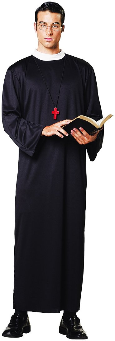 Priest Robe Adult