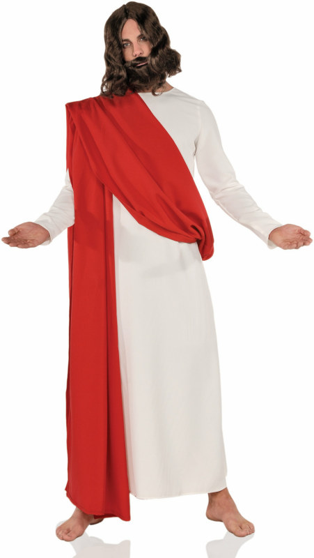 Jesus Tunic Adult Costume