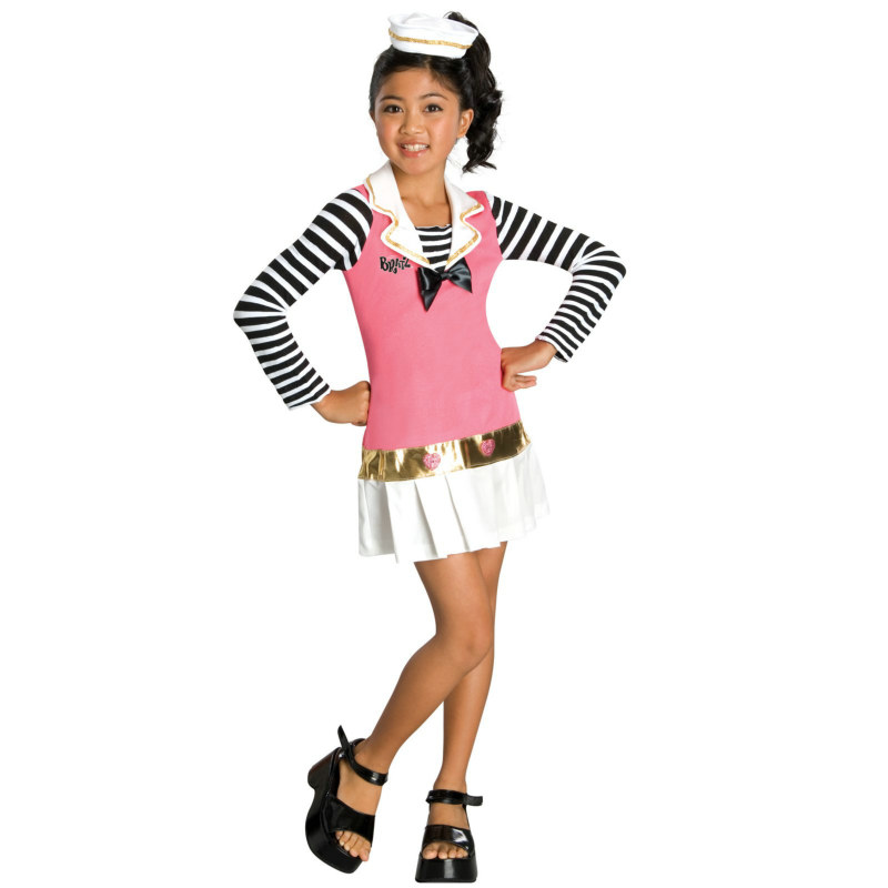 Bratz Nautical Sea Fairin' Sweety Child Costume