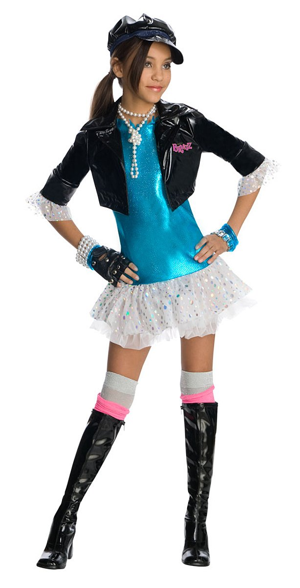 Bratz - Cloe Child Costume