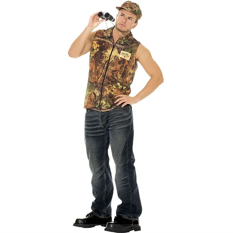 Rack Hunter Adult Costume