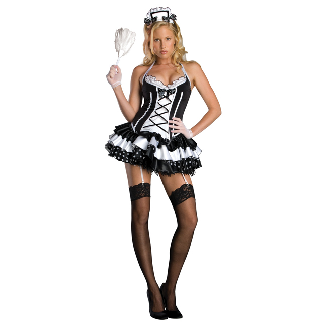 Womens Ship Mate Costume - In Stock : About Costume Shop