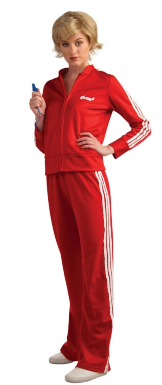 GLEE Sue Costume - Click Image to Close