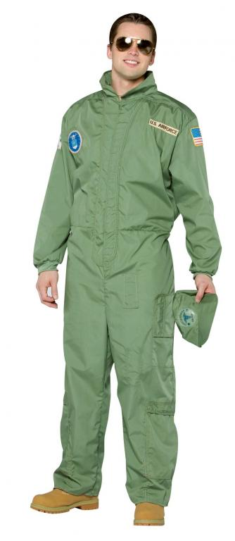 Air Force Adult Costume
