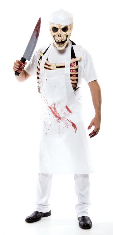 Meat Man Adult Costume