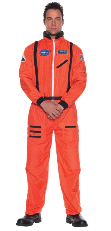 Astronaut Costume - Click Image to Close