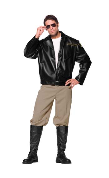 Trooper Economy One Size Adult Costume