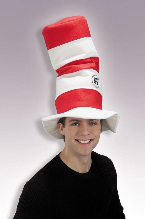 Cat In The Hat Movie Hat