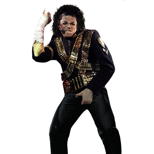 Michael Jackson Invincible Adult Jacket