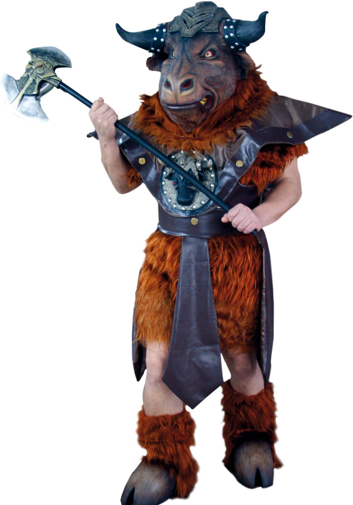 Minotaur Adult Costume