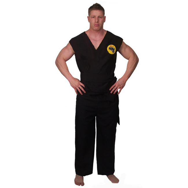 The Karate Kid Cobra Kai Adult Costume