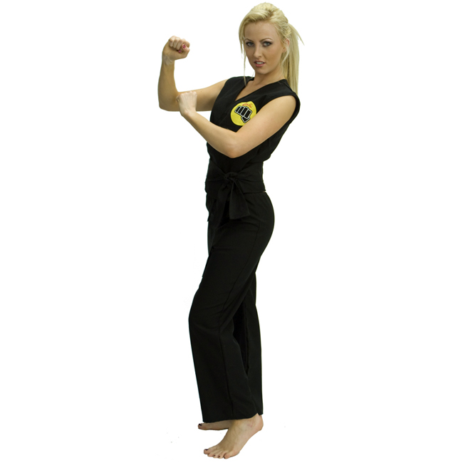 The Karate Kid Cobra Kai Cutie Adult Costume