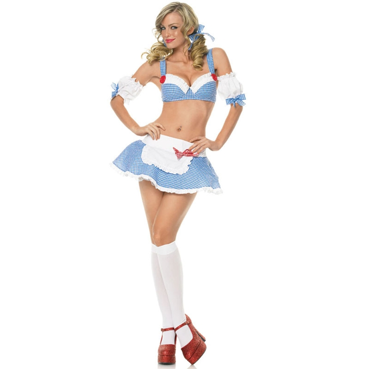 Sexy Dorothy Costume In Stock About Costume Shop