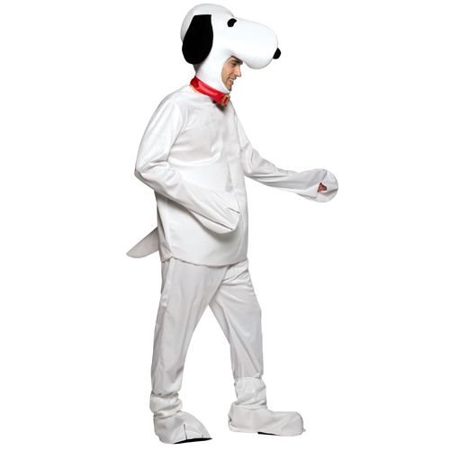 Peanuts Snoopy Adult Costume