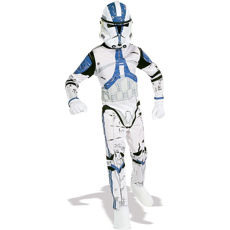 Adult Star Wars Clone Trooper Costume
