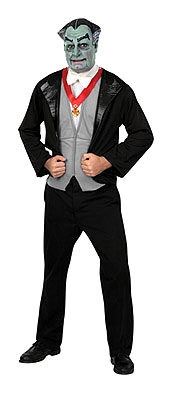 Grandpa Munster Adult Costume