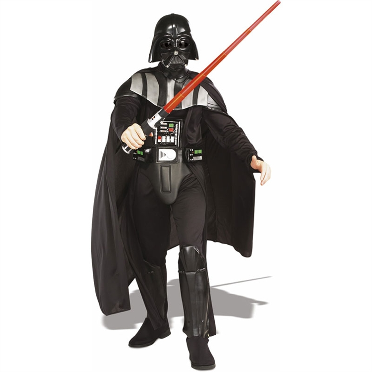 Darth Vader Deluxe Adult Costume