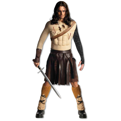 Deluxe Conan the Barbarian Adult Costume