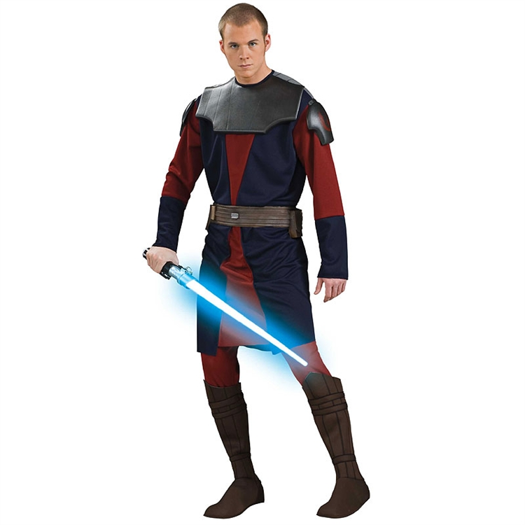 Deluxe EVA Anakin Skywalker Adult Costume
