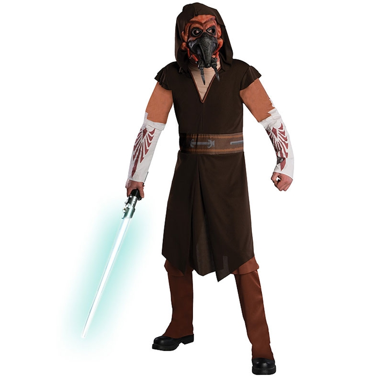 Plo Koon Adult Costume