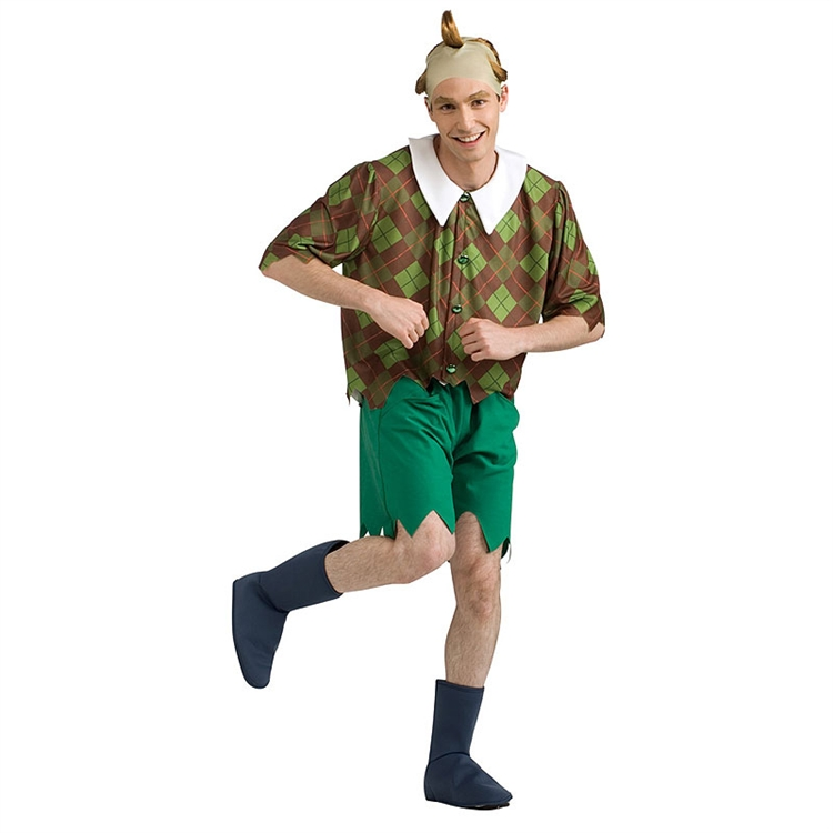 Lollipop Guild Adult Costume