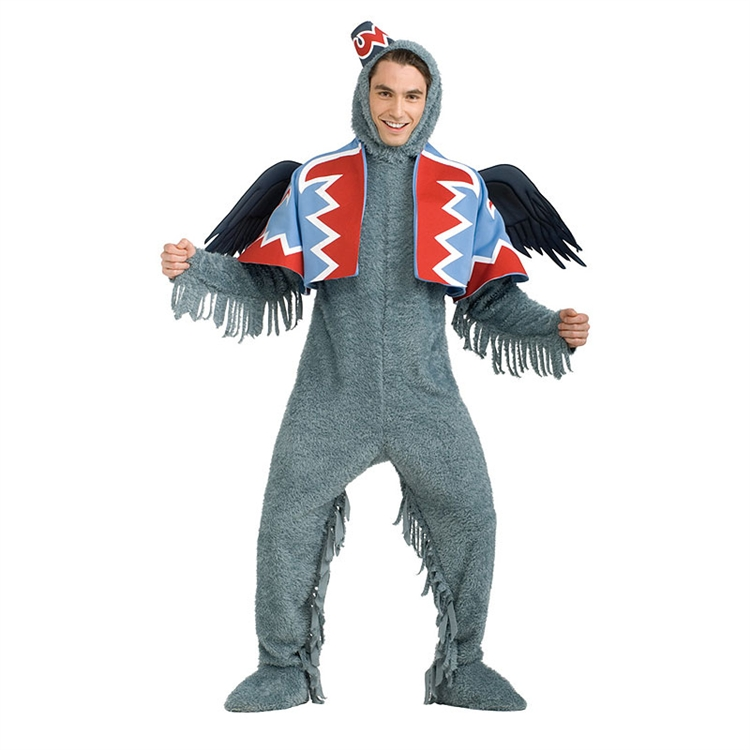 Flying Monkey Adult Costume
