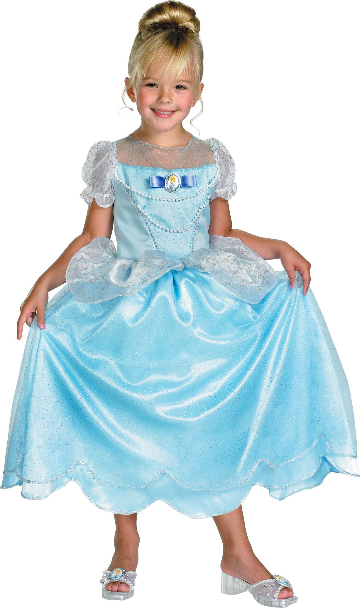 Disney Cinderella Classic Child Costume
