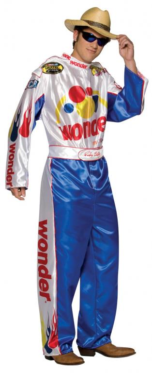 Talladega Nights Adult Costume