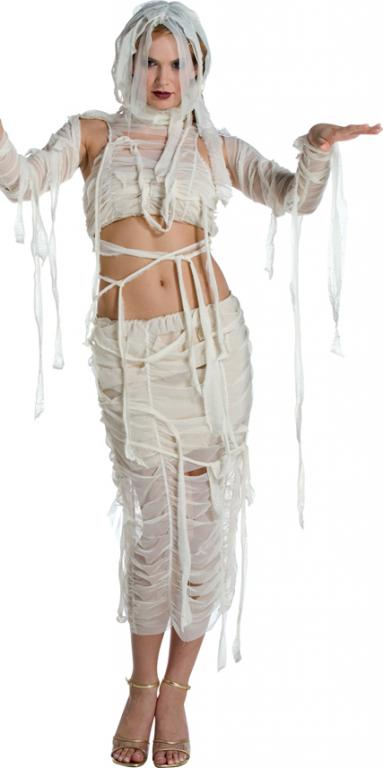 Mummy Sexy Adult Costume