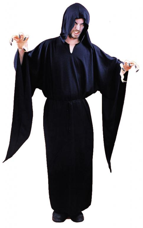 Hooded Horror Robe Adult Costume