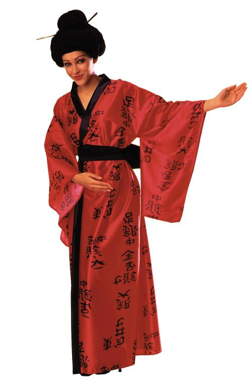 Geisha Girl Adult Costume