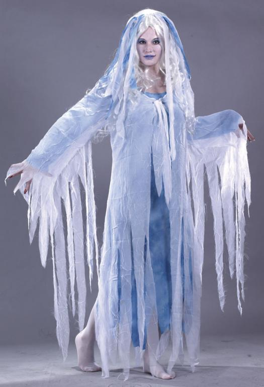 Spooky Spirit Adult Costume