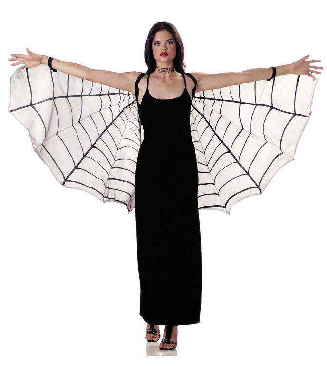 Spider Wings, Adult Costume