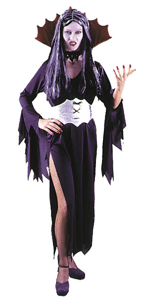 Gothic Goddess Adult Costume