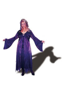 Spell Spinner Adult Costume
