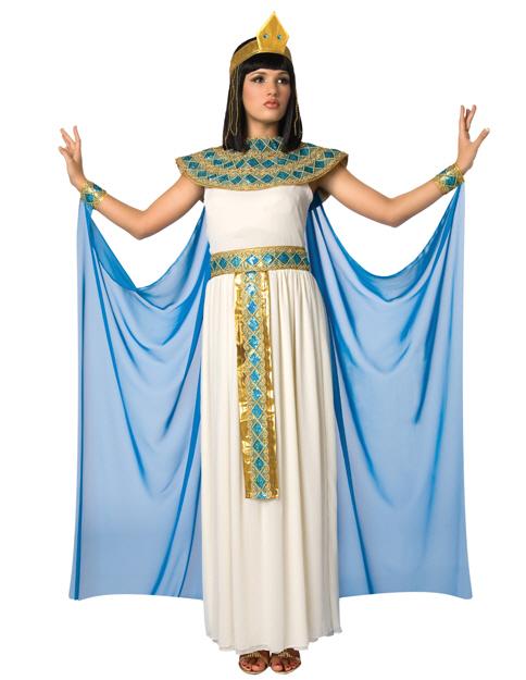 Карнавальный костюм египтянки своими руками