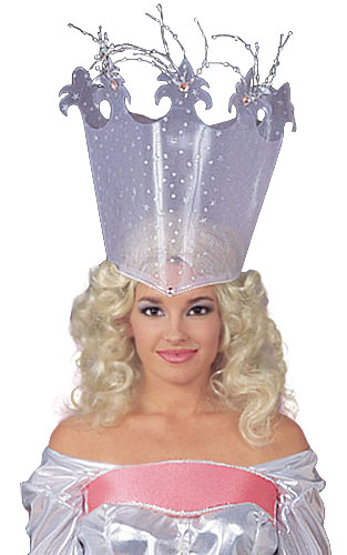 Adult Deluxe Glinda Crown