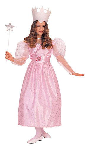 Child Glinda Costume