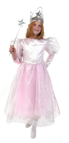 Childrens Glinda Costume
