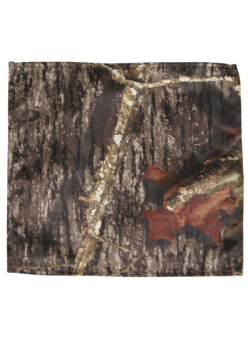 Mossy Oak Pocket Square