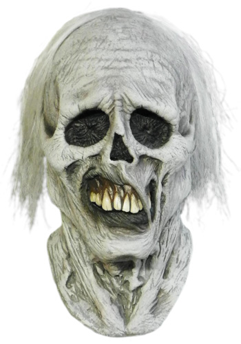 Chiller Zombie Mask