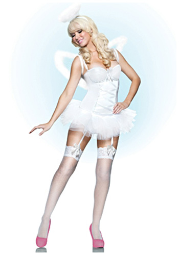 Sexy Angel Baby Costume
