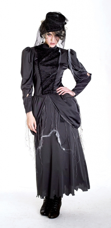 Ghost Stories Mistress Adult Costume Large