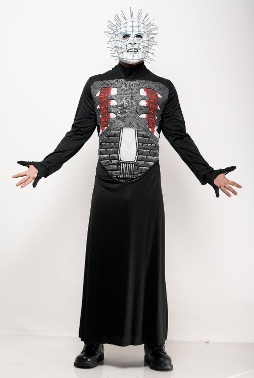 Pinhead Economy Adult Costume Large