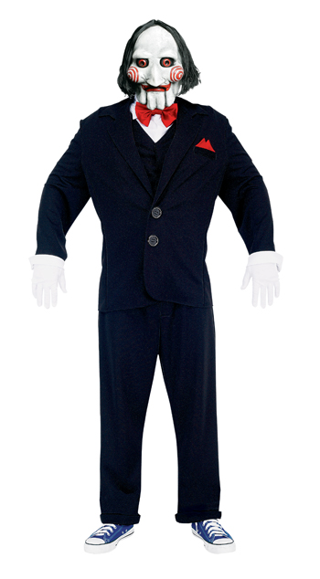 Puppet Economy Adult Costume Medium