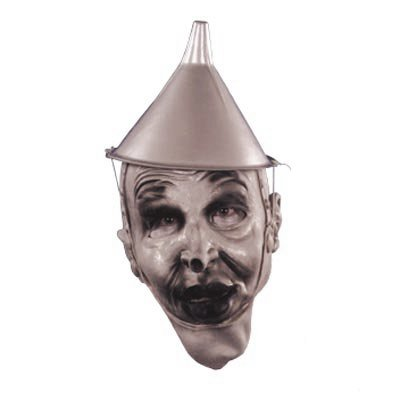 Wizard of Oz Tin Man Hat