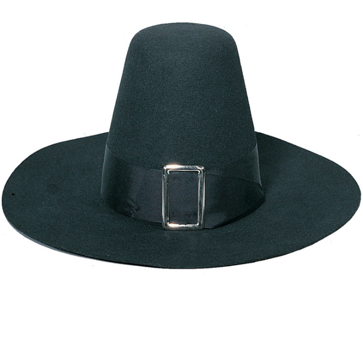 Puritan Hat Adult