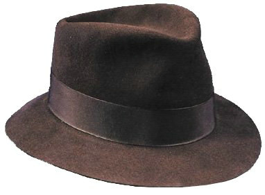 Adventure Hat (Brown) Adult