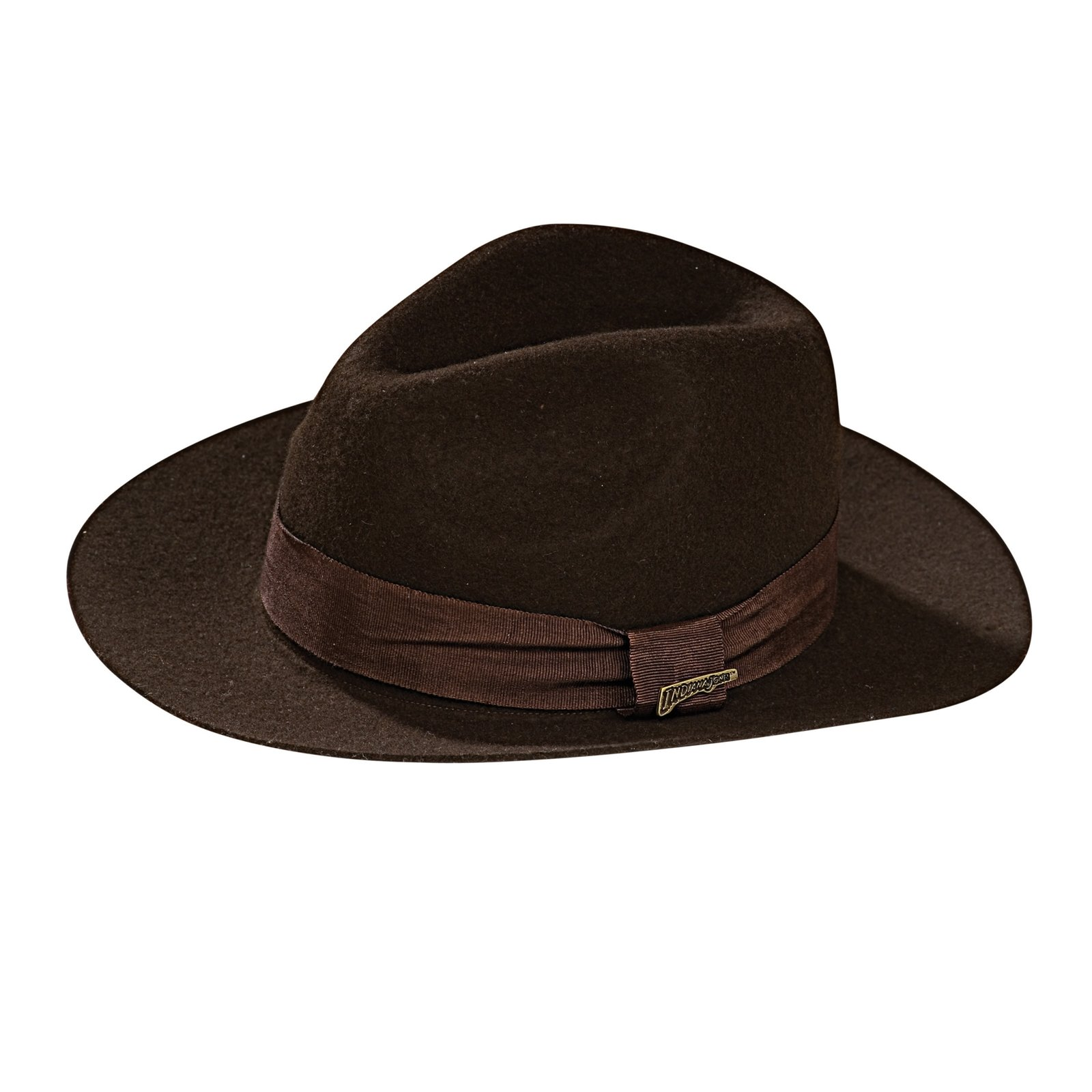 Indiana Jones Deluxe Hat Adult