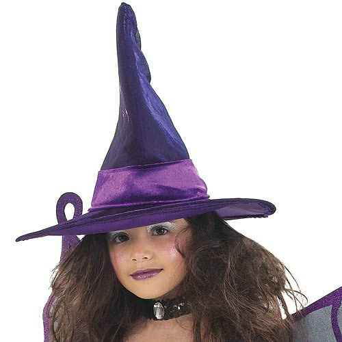 Daring Witch Child Hat